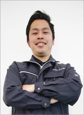 西山彰太郎