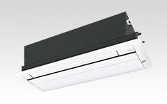1方向天井埋込カセット型
