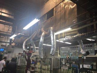愛知県 大府市 ビルトイン 移設工事