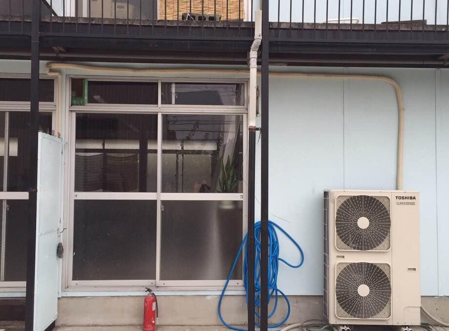 愛知県 東海市 工事